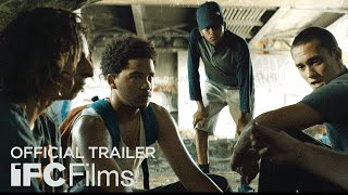 The Land - Official Trailer I HD I IFC Films