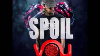 Alkaline - Spoil You [Clean] - October 2016