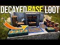 Download Video Download RUST DECAYED BASE FIND GIVES EARLY GAME JUICY JACKPOT LOOT - Rust Survival Gameplay | S15-E3 3GP MP4 FLV