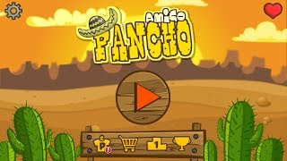 Amigo Pancho - iOS / Android - HD Gameplay Trailer