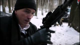 Person Of Interest - Place to be, people to kill
