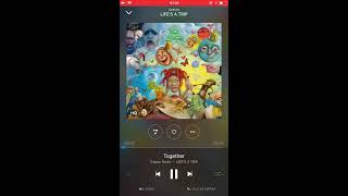 Trippie Redd - Together (Official Audio)
