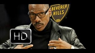 Beverly Hills Cop 4 (2017 Film - Eddie Murphy) - Exclusive!
