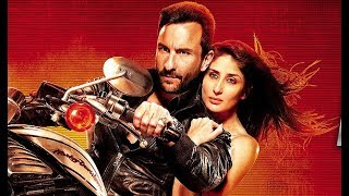 Agent Vinod - Short Movie