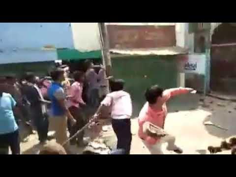 Assam silchar distic hindu wine  masjid ko tod dia modi ji batai Muslim kya Karna hai?