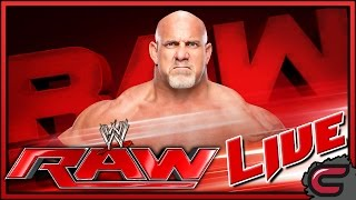 WWE RAW Live January 2nd 2017, Live Reactions/Review/Highlights/Full Show