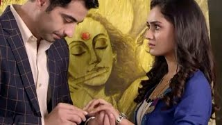 Adarsh And Swadheenta Get Secretly Engaged In 'Dehleez' | Telly Top Up