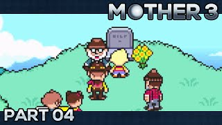 Mother 3 — Part 4 — The Funeral