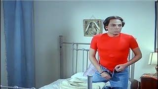عايزة تعرفي الرجالة إزاي بيقلعوا هدومهم ...  | فيلم ليلة شتاء دافئة