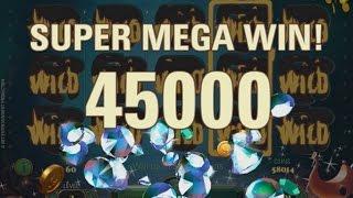 The Wish Master - Super Mega Win!