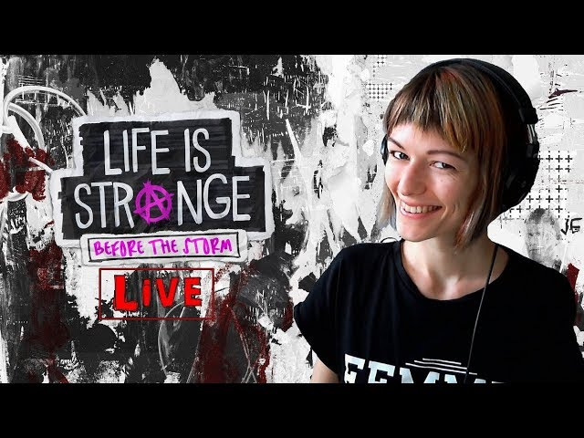 Episode 2: Schöne Neue Welt ◊ LIFE IS STRANGE: BEFORE THE STORM [Gameplay deutsch]