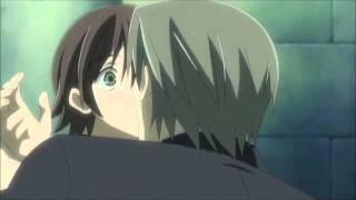 Junjou Romantica - First Kiss