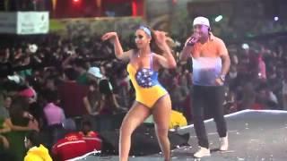 Saia Rodada corrinha ao vivo em Caruaru 2014