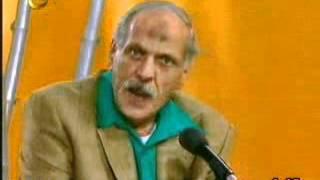 حسين على الهوا حلقة حسين الشربيني
