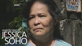 Kapuso Mo, Jessica Soho: Uuwi na si Rosita