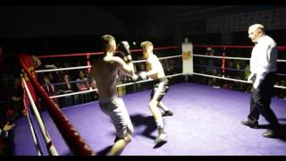 Fight Club UK: Amateur Boxing Night