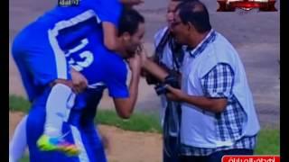 ملخص مباراة -  سموحة 2 - 0 مصر للمقاصة | الجولة 2 - الدوري المصري