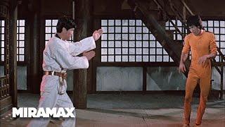 Bruce Lee in Game Of Death   'Back-breaking Work' (HD)   1978