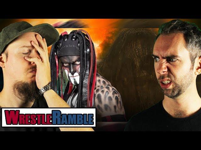 How WWE Are RUINING Finn Balor & Bray Wyatt! WWE Raw v Smackdown Oct. 17 & 18, 2017 | WrestleRamble