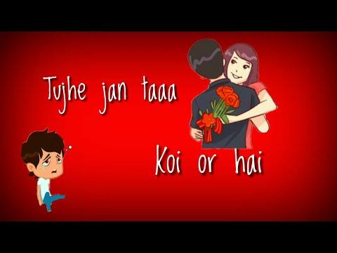 Xxx Mp4 Tu Jan Hai Kisi Aur Ki Tujhe Jan Ta Koi Aur Hai Love WhatsApp Status By Tum Mere 3gp Sex