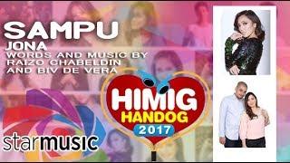 Jona - Sampu | Himig Handog 2017 (Official Lyric Video)