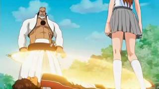 Inoue Orihime - Souten Kisshun