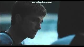 Josh Hutcherson Kiss Scenes