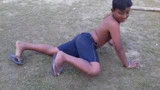 John cena Side affect boolaai Comedy video (Bengali)