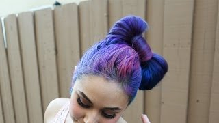 Hair Bow How to