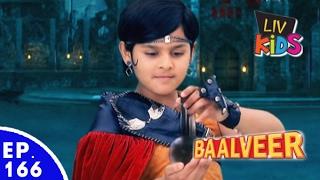 Baal Veer - Episode 166 - Baal Veer Defeats Bhanyankar Pari