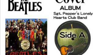 Beatles Cover [ Sgt. Pepper's Lonely Hearts Club Band ] Album All Songs