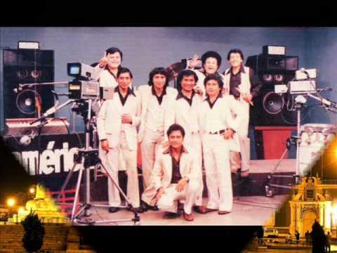 Grupo America de Trujillo Cinco en uno