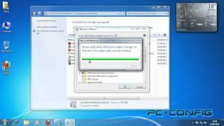 Cum se activeaza Games in Windows 7 Enterprise si Professional