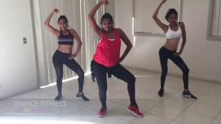 Laila Main Laila - Dance FITNESS By Get Fit Janani