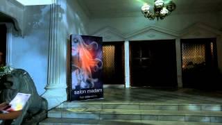 SALON MADAM : HAIR EXTENSION