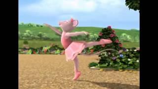 Canción Angelina Ballerina