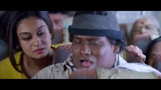 Sanjay and Madhu travel to Delhi - Sollividava Tamil Movie | Chandan Kumar, Aishwarya Arjun