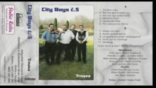 City Boys Trnava 5  - cely album