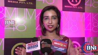 Special Interview Of Tv Serial Actor & Actress At Rashmi Sharma