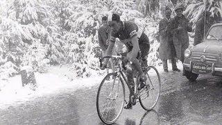 Giro de Italia 1956