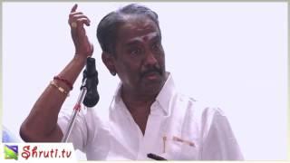 தமிழ்க்கடல் நெல்லை கண்ணன் ஐயாவின் அருமையான பேச்சு | Must Watch