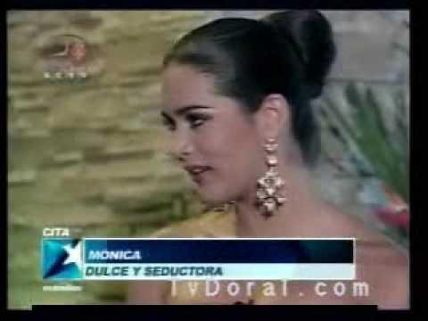 Cita con las estrellas Monica Spear 2 2