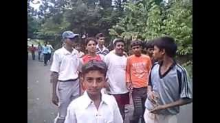 AZAD CRICKET COACHING CENTRE MUMBAI DAMAN TOUR MAY 2008 Part 6
