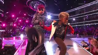 Ariana Greenblatt & Artyon Celestine - DWTS Juniors Episode 4 (Dancing with the Stars Juniors)