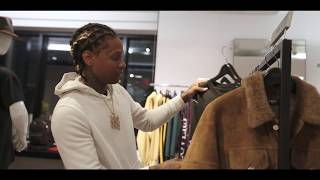 Lil Durk - NYC Birthday Weekend