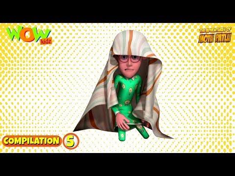 Xxx Mp4 Motu Patlu Non Stop 3 Episodes 3D Animation For Kids 5 3gp Sex