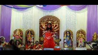 Mahisasuramardini (  Geeti Natya ) Part - 1