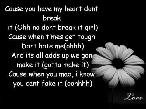 Xxx Mp4 Love Dont Change Jeremih Lyrics 3gp Sex