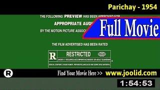 Watch: Parichay (1954) Full Movie Online