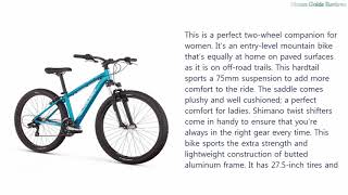 Best Mountain Bikes Top Highlights and Reviews